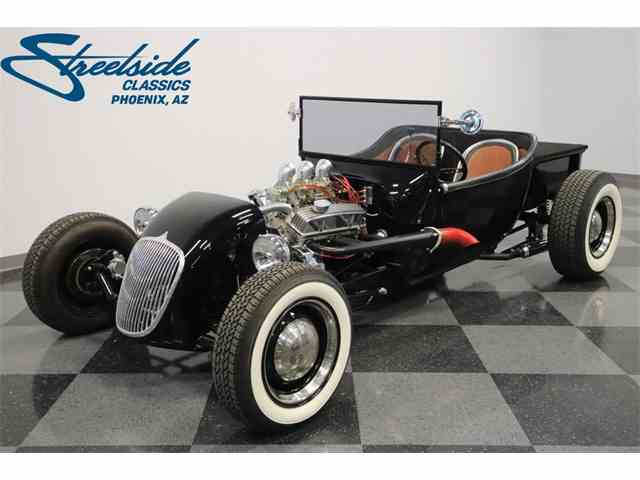 Picture of '23 T-Bucket Track T Roadster - MQXM