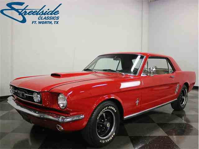 Picture of '66 Mustang - MQXN
