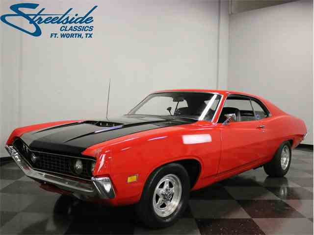 Picture of Classic 1970 Ford Torino located in Ft Worth Texas Offered by  - MQY5