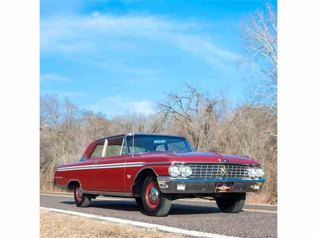 Picture of '62 Galaxie 500 - MQYD