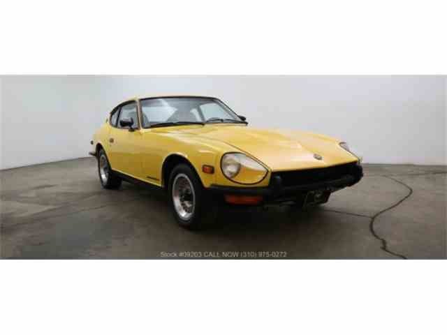 Picture of '72 240Z - MQYS