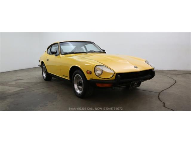Picture of '72 240Z located in Beverly Hills California - $14,750.00 Offered by  - MQYS