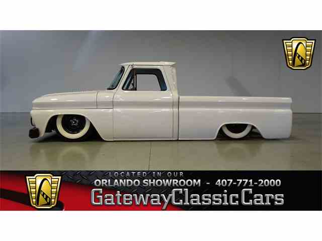Picture of '65 C10 - MQYX