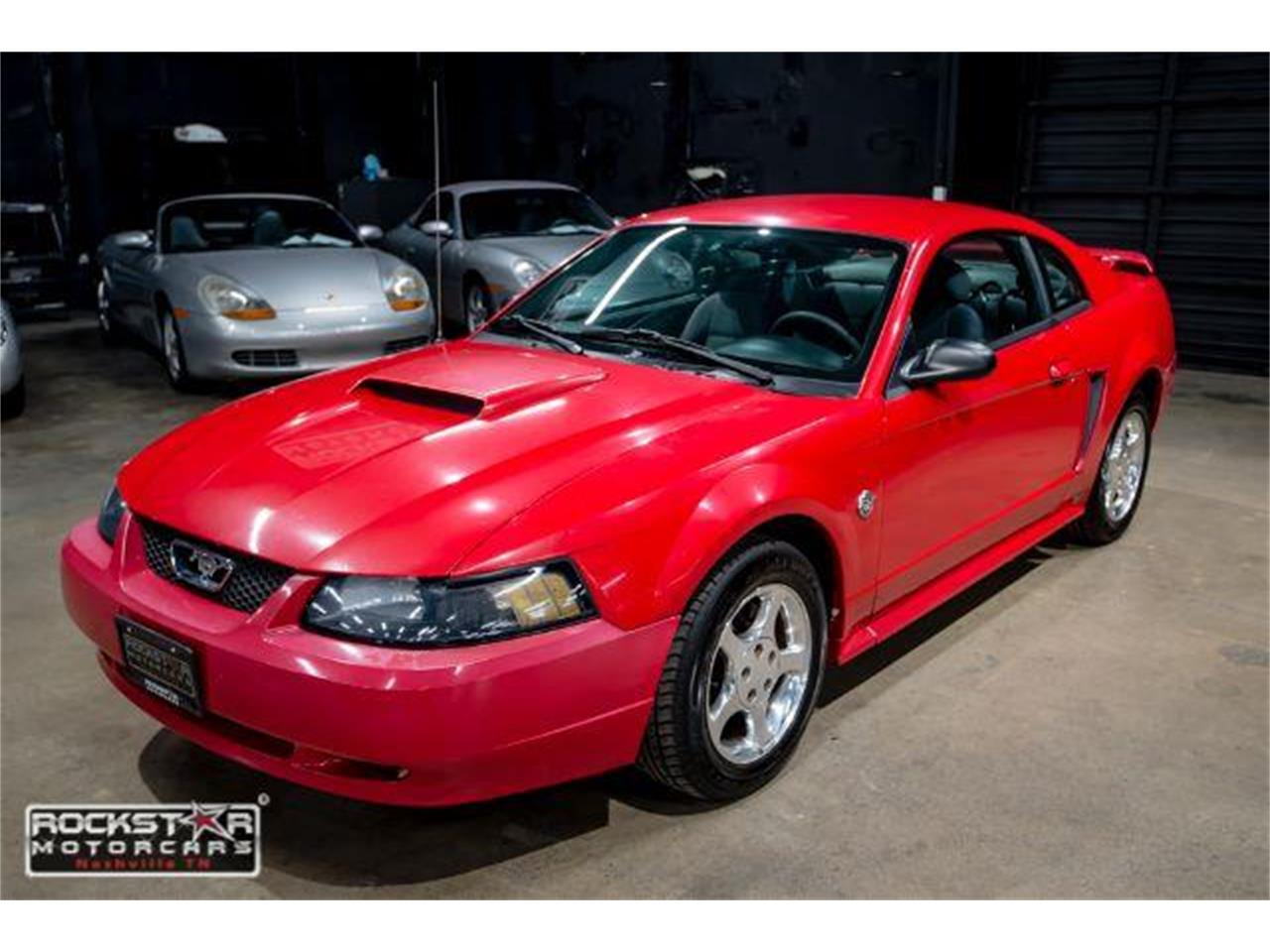 For sale 2004 ford mustang in nashville tennessee