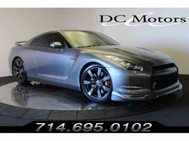 Picture of '10 GT-R - $55,888.00 Offered by  - MQZN
