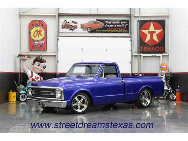 Picture of '70 C/K 10 - MR0F