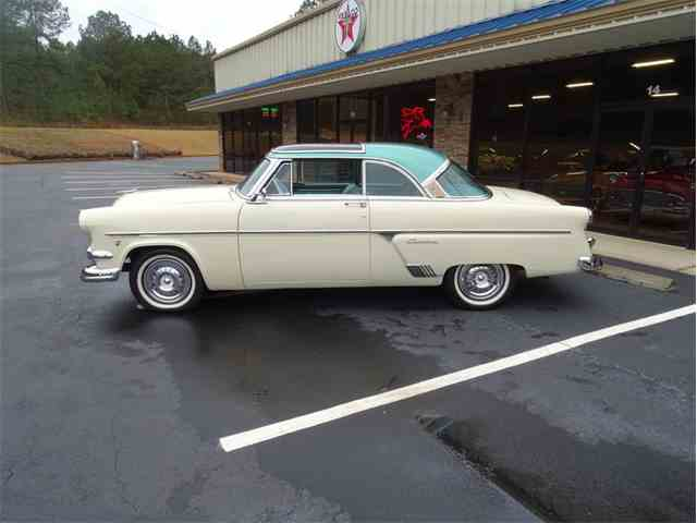 Picture of '54 Crestline Auction Vehicle Offered by GAA Classic Cars Auction (Greensboro) - MQ0G