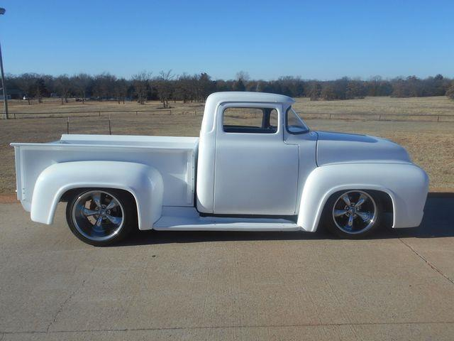 Picture of '56 Pickup - MR0H