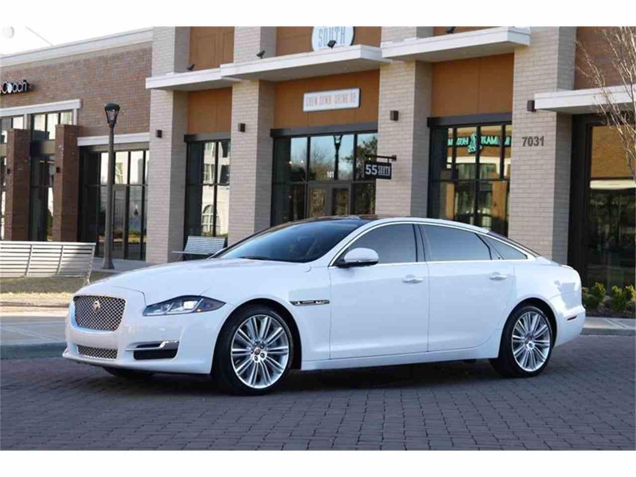 All Types 2016 xj : 2016 Jaguar XJ for Sale | ClassicCars.com | CC-1061442