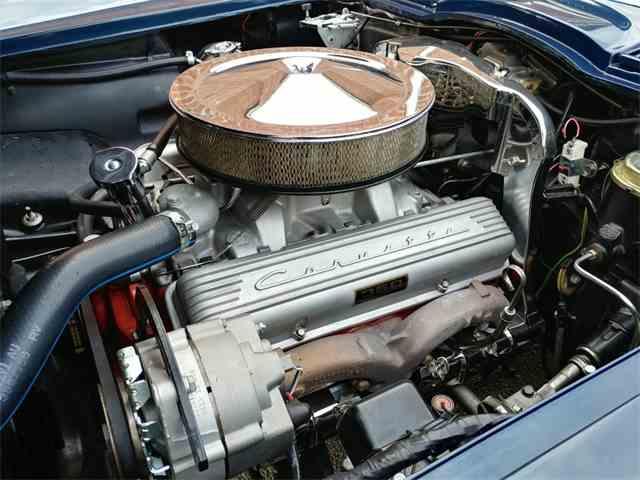 Picture of '66 Corvette - MR0P