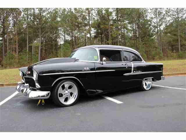 Picture of '55 Bel Air - MQ0I