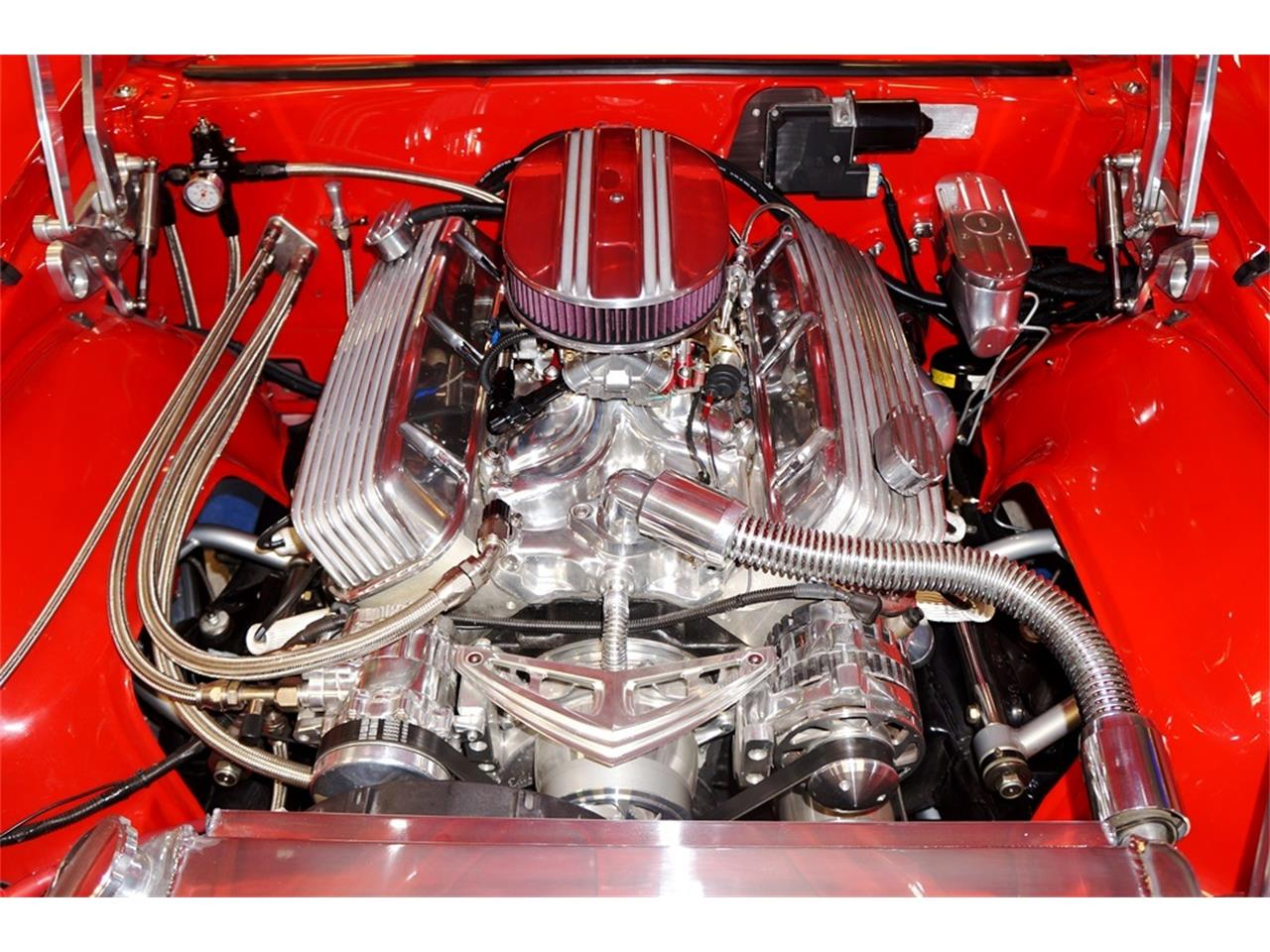 Large Picture of '68 Camaro - MR1H