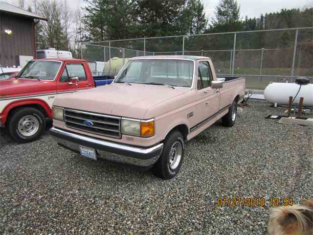Picture of '89 F150 - MR1V