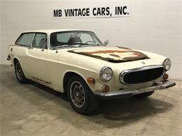 Picture of 1972 Volvo P1800E located in Cleveland Ohio Offered by MB Vintage Cars Inc - MR24