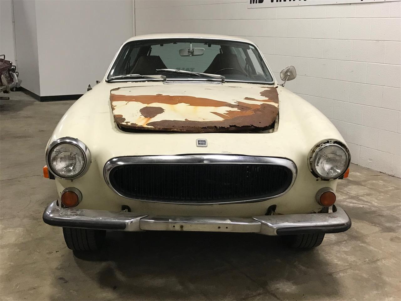 Large Picture of '72 Volvo P1800E located in Cleveland Ohio - MR24