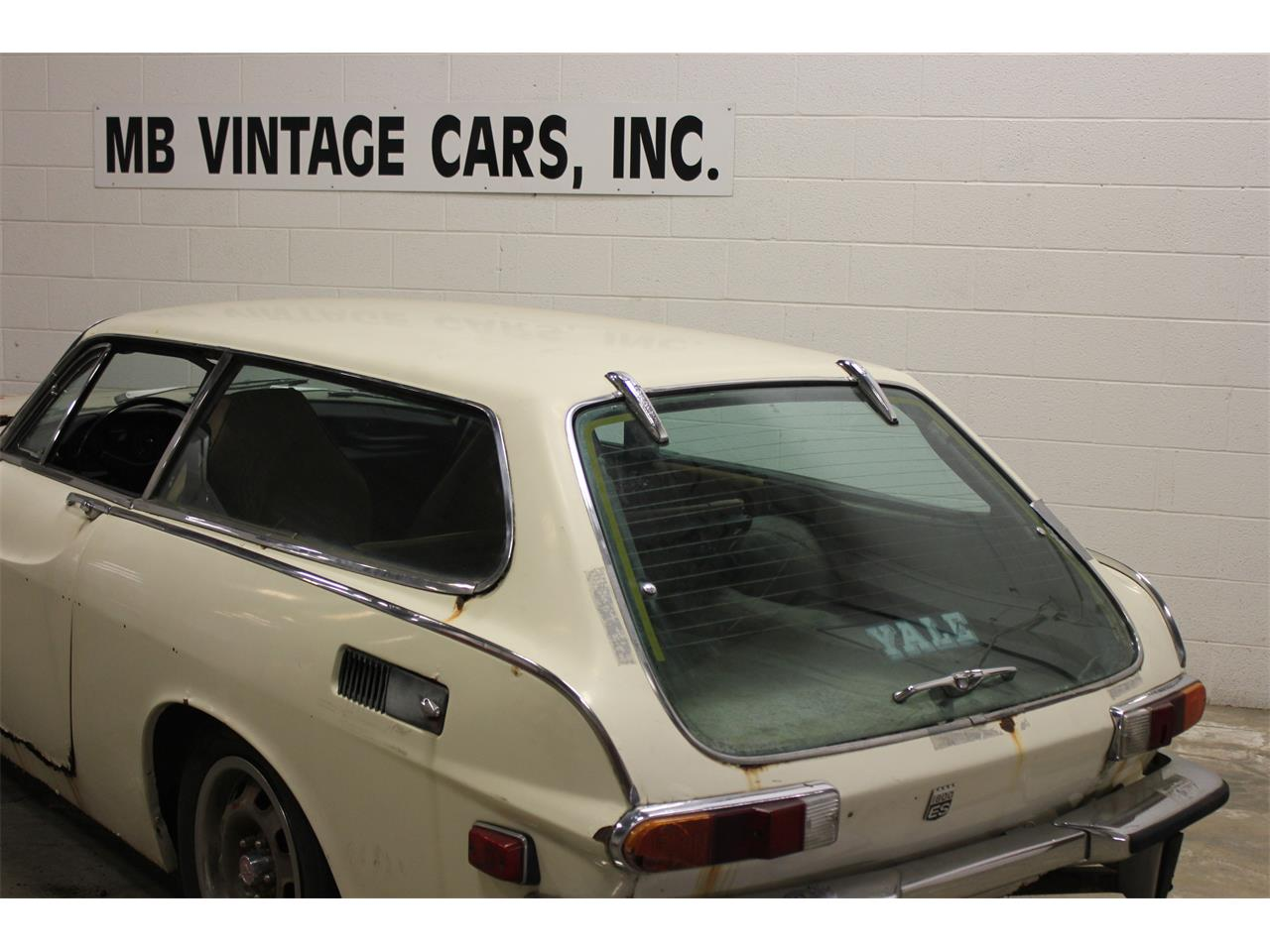 Large Picture of '72 P1800E - $7,950.00 - MR24