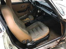 Picture of Classic 1972 Volvo P1800E located in Ohio - $7,950.00 Offered by MB Vintage Cars Inc - MR24
