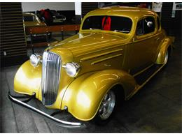 Picture of Classic 1936 Chevrolet Coupe - $32,950.00 Offered by Austin's Pro Max - MR27