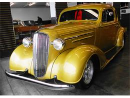 Picture of 1936 Chevrolet Coupe - $32,950.00 - MR27