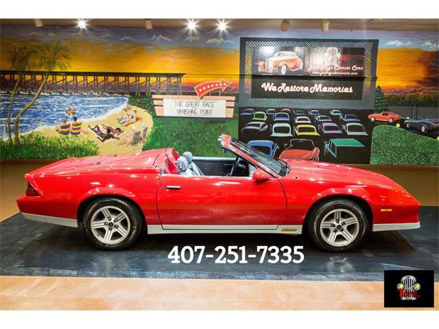 Picture of '84 Camaro Z28 - $23,995.00 - MR2L