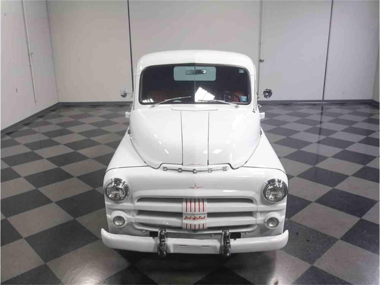 1953 Dodge Pickup for Sale   ClassicCars.com   CC-1061522