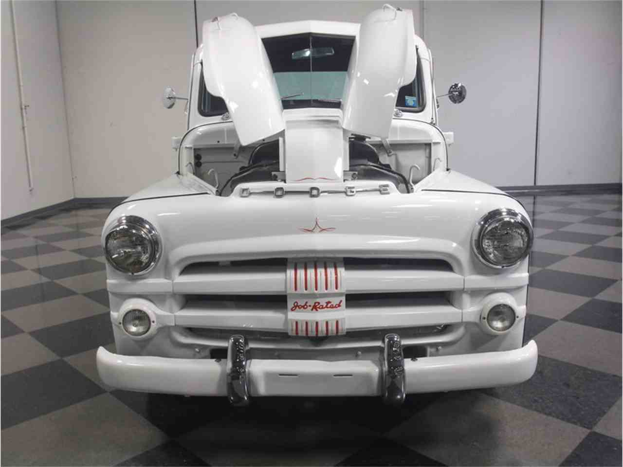 1953 Dodge Pickup for Sale | ClassicCars.com | CC-1061522