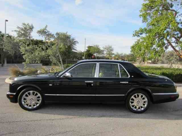 Picture of '07 Arnage - MR36