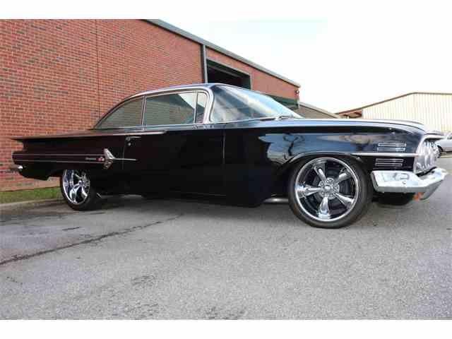 Picture of '60 Impala - MQ0Q