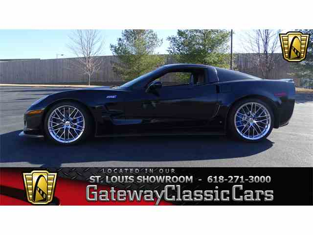 Picture of '09 Corvette - MR39