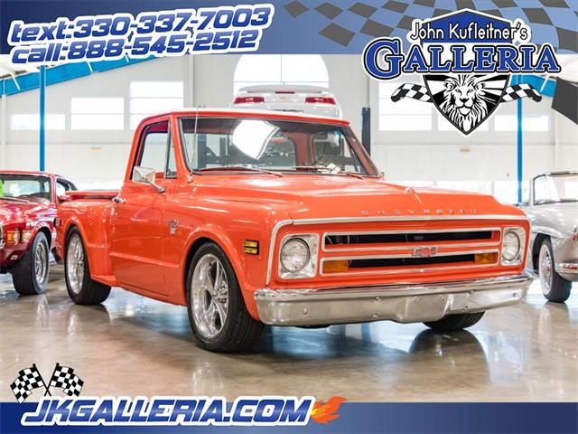 Picture of '68 C10 - MR3E