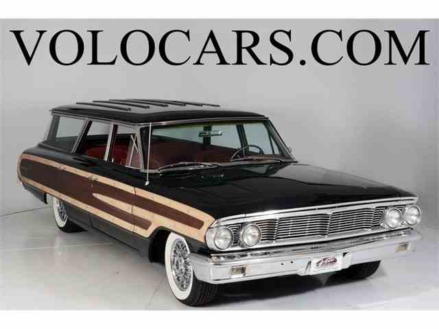 Picture of '64 Country Squire - MR45