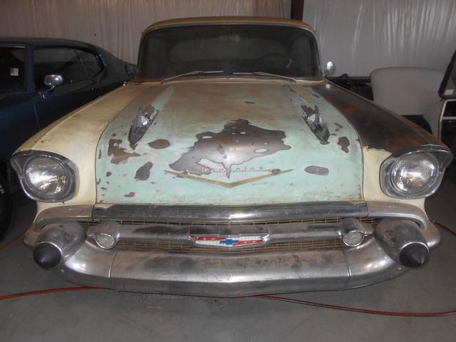 Picture of '57 Bel Air - MR4S