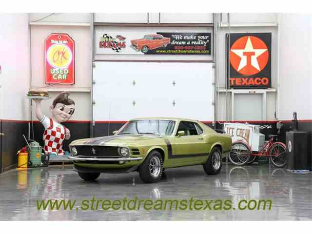 Picture of '70 Mustang - MR4Z