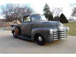 Picture of '49 Chevrolet 3100 Offered by Kinion Auto Sales & Service - MR5F