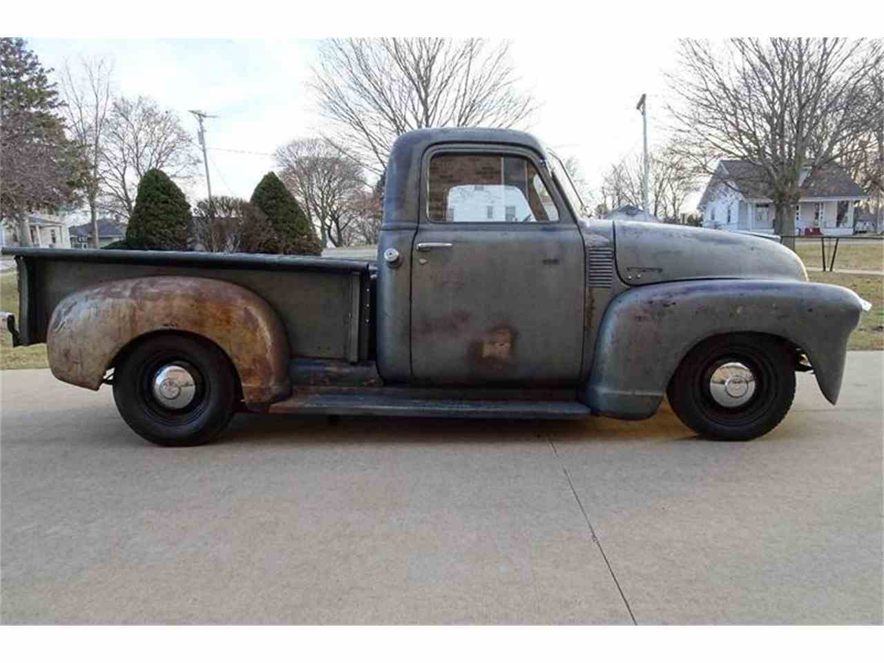 Large Picture of '49 Chevrolet 3100 - $15,995.00 - MR5F