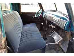 Picture of 1949 3100 - $15,995.00 Offered by Kinion Auto Sales & Service - MR5F