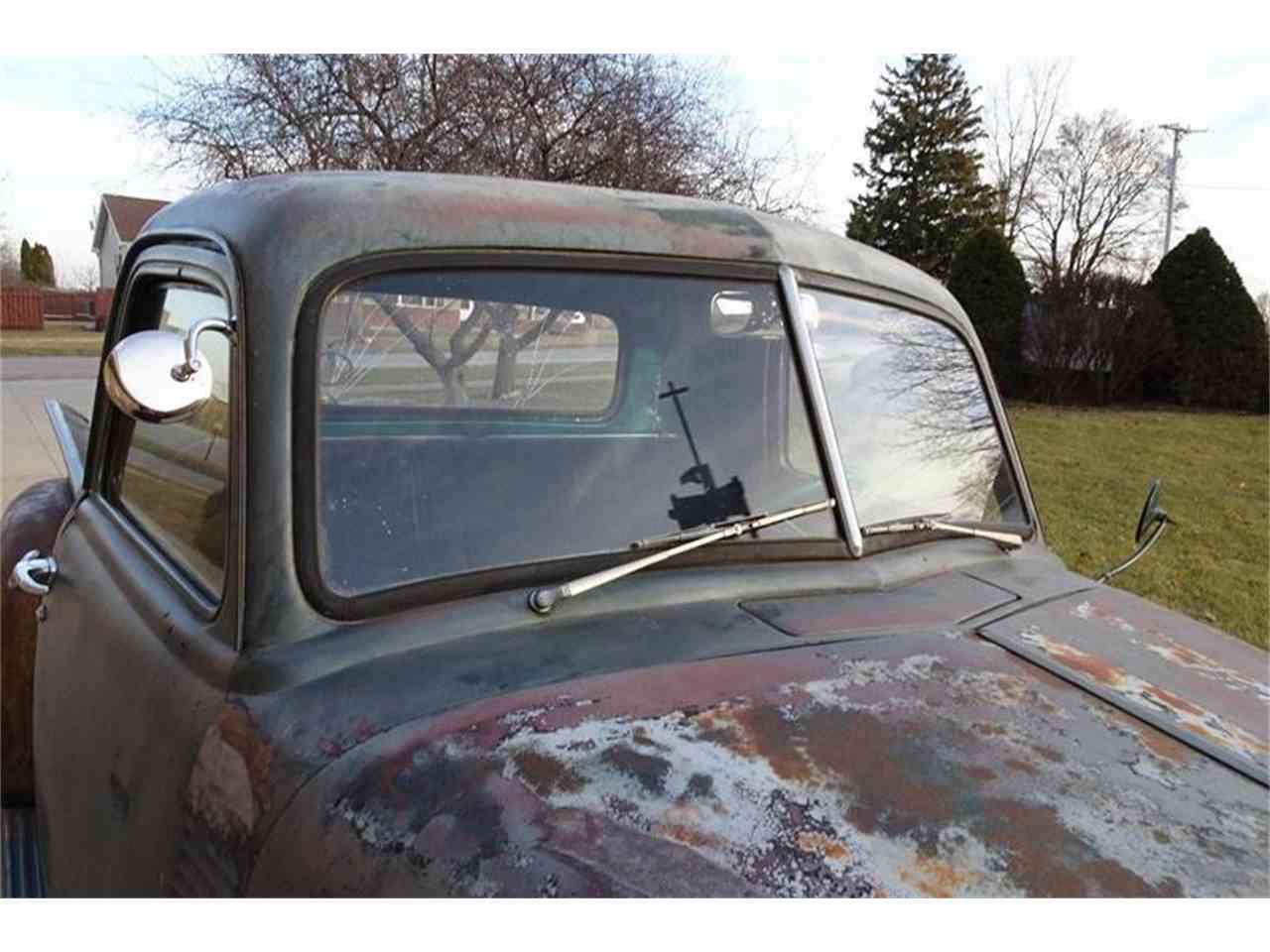 Large Picture of Classic '49 Chevrolet 3100 located in Iowa - $15,995.00 - MR5F
