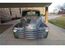 Picture of 1949 Chevrolet 3100 located in Iowa Offered by Kinion Auto Sales & Service - MR5F