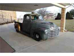 Picture of Classic '49 3100 - $15,995.00 Offered by Kinion Auto Sales & Service - MR5F