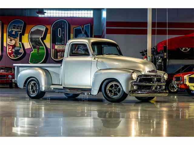 Picture of '54 1/2 Ton Pickup - MR5G