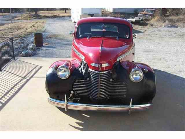 Picture of '40 Street Rod - MR5Y