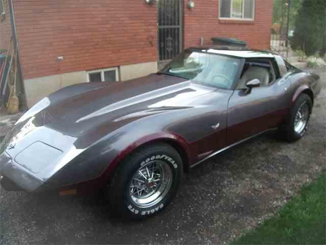 Picture of '78 Corvette - MR66