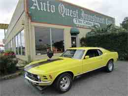 Picture of '70 Mustang Mach 1 - MR6C