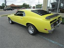Picture of Classic 1970 Mustang Mach 1 located in Tifton Georgia - $47,900.00 - MR6C