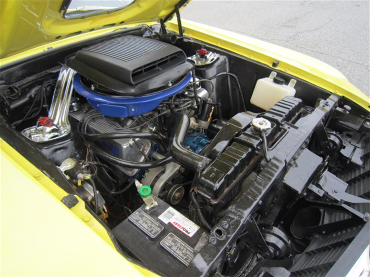 Large Picture of '70 Mustang Mach 1 - $47,900.00 - MR6C