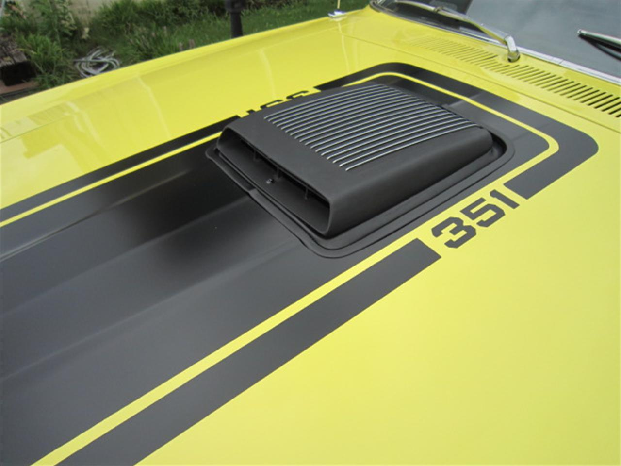 Large Picture of 1970 Mustang Mach 1 - $47,900.00 Offered by Auto Quest Investment Cars - MR6C