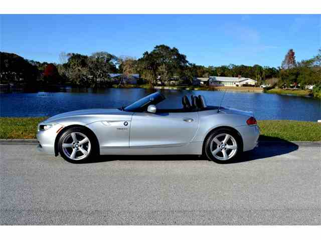 Picture of '09 Z4 - MR7I