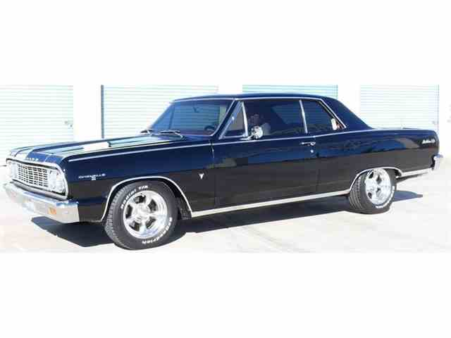 Picture of '64 Chevrolet Chevelle located in Garland Texas - $39,900.00 Offered by  - MR7V