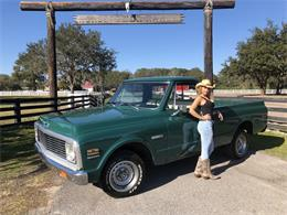 Picture of Classic '72 Chevrolet Cheyenne Offered by Mac's Movie Cars - MR92