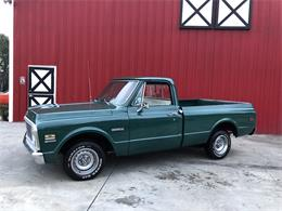 Picture of Classic '72 Cheyenne - $15,500.00 Offered by Mac's Movie Cars - MR92